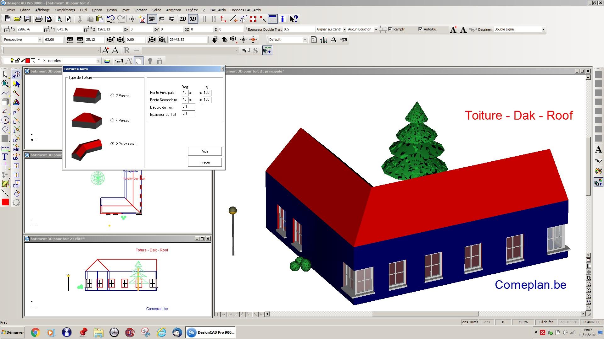 Logiciel de dessin batiment gratuit latest logiciel de for Logiciel de dessin gratuit